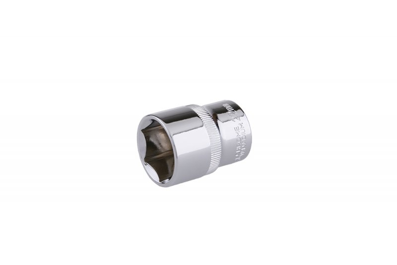 "Hlavice 1/2"" CrVa 22mm"