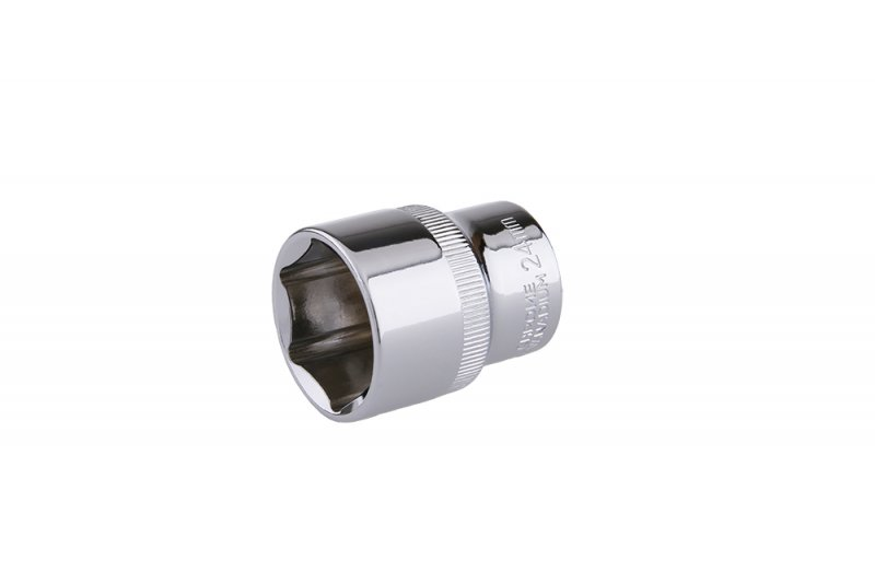 "Hlavice 1/2"" CrVa 24mm"
