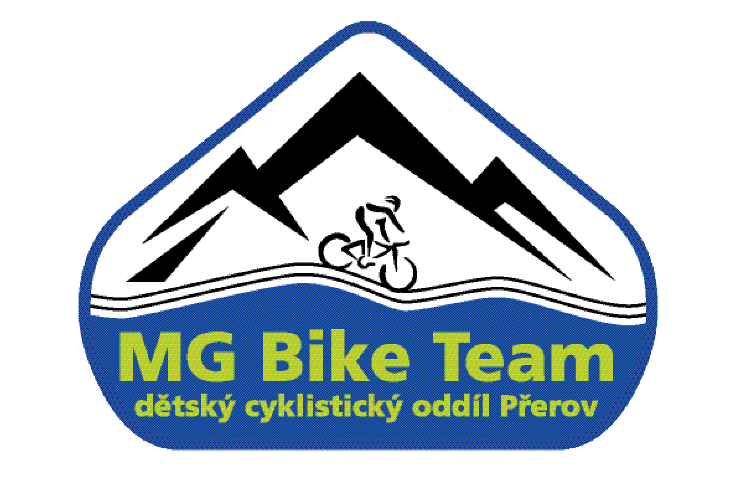 MG Bike team logo